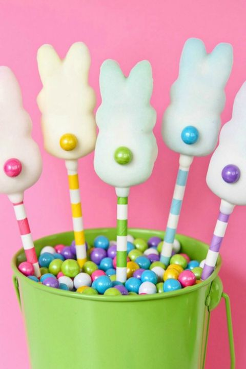 desserts recipes, easter, bunny