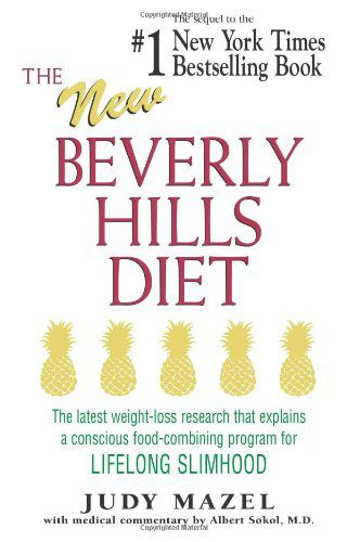 1981: The Beverly Hills Diet