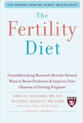2009: The Fertility Diet