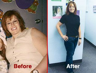 Vendula Wagler lost a combined 123 pounds with her husband.