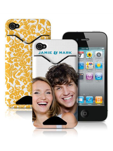 εξατομικευμένη id and iphone or ipod touch case