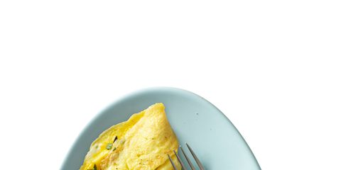 किस तरह to make the perfect omelet