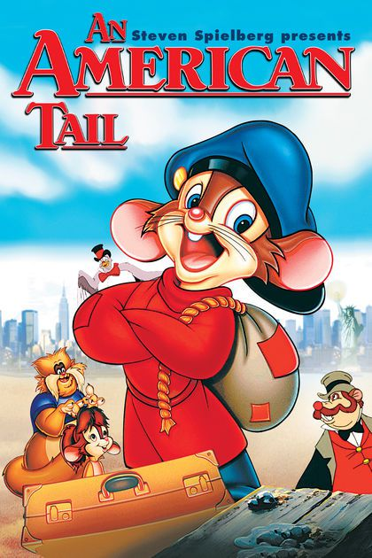 egy american tail