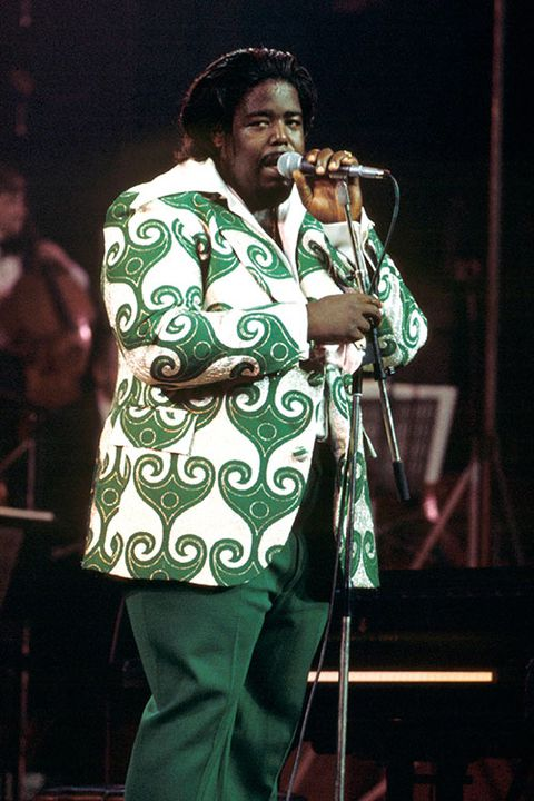 barry white 1975