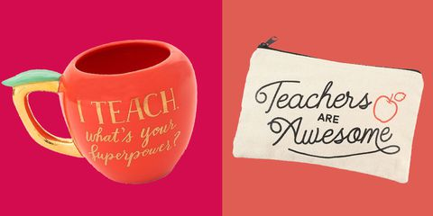 vég of year teacher gifts