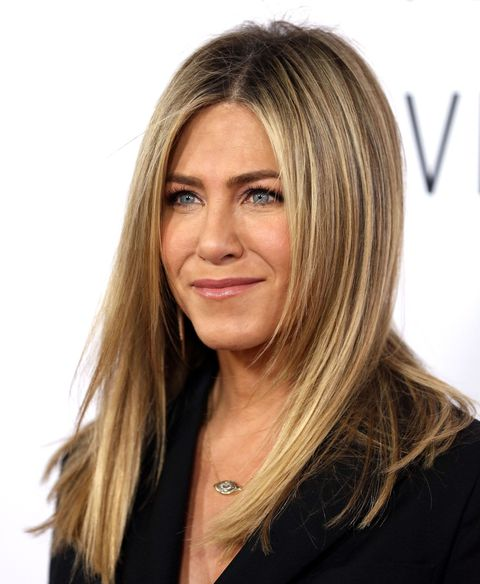 Zone Diet Jennifer Aniston