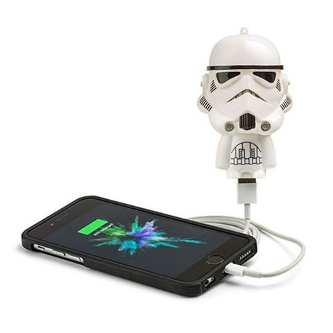 Star wars phone usb charger