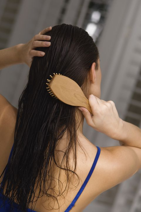 فقر دم can cause hair loss in women
